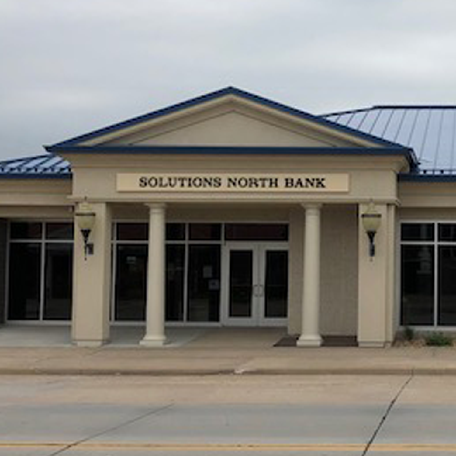 Stockton Branch