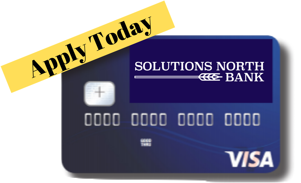 Apply Today Credit Card Image