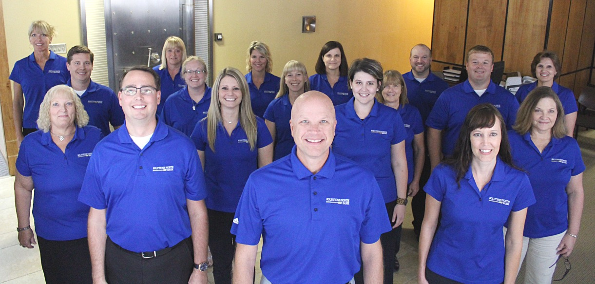 Stockton Branch Staff