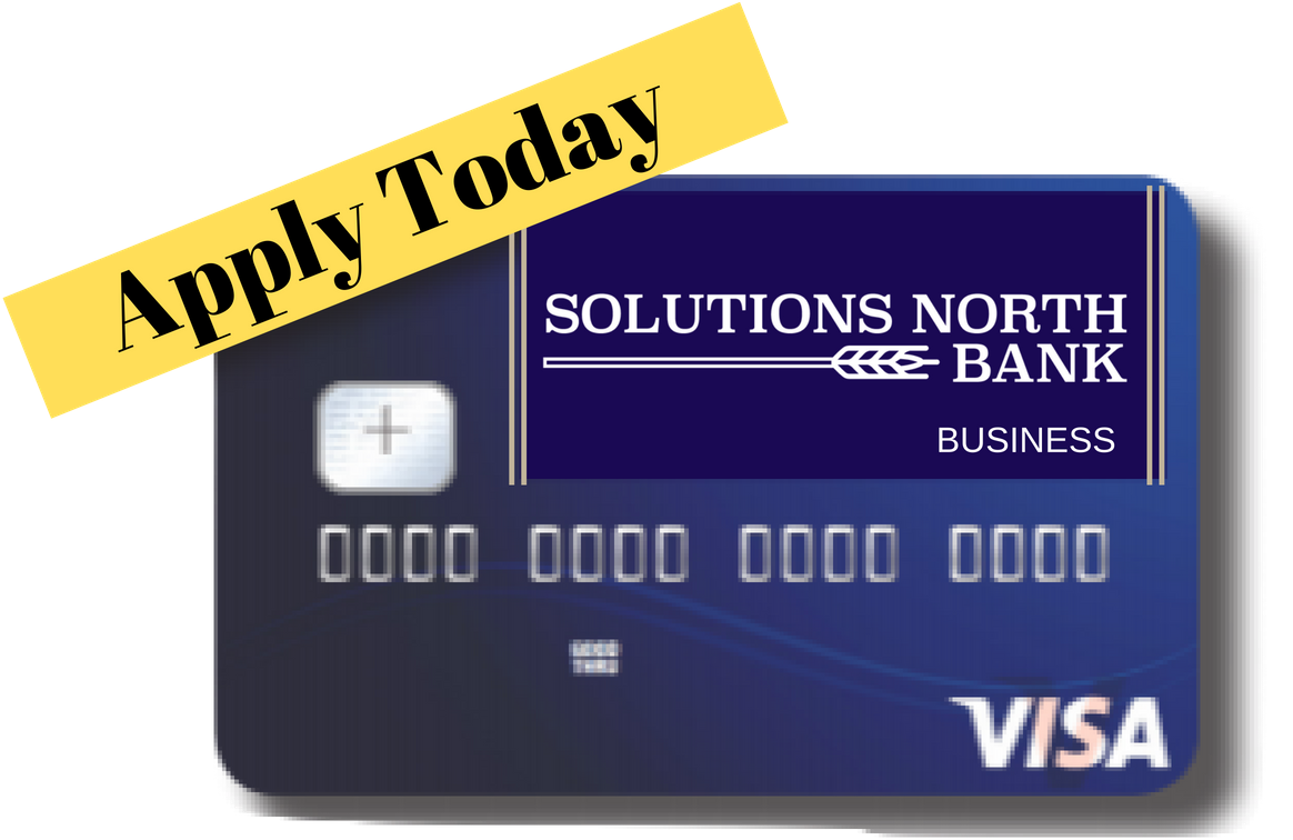 Business Credit Card - Apply Today Image